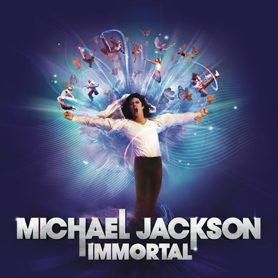 アルバム/Immortal/Michael Jackson