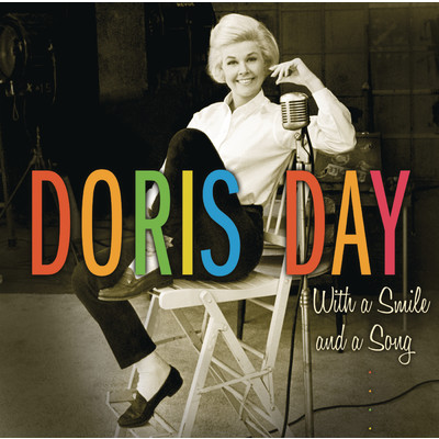アルバム/With A Smile And A Song/Doris Day