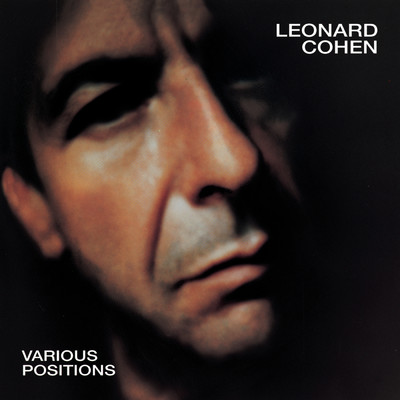 ハイレゾ/If It Be Your Will/Leonard Cohen
