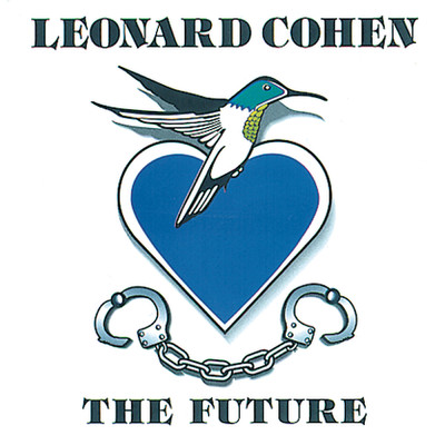 ハイレゾアルバム/The Future/Leonard Cohen