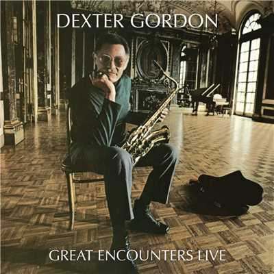 アルバム/Great Encounters Live/Dexter Gordon