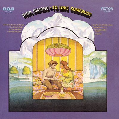 シングル/The Glory of Love (Remastered)/Nina Simone
