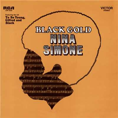 アルバム/Black Gold/Nina Simone