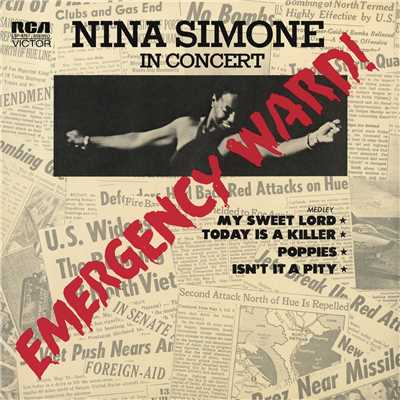 アルバム/Emergency Ward/Nina Simone