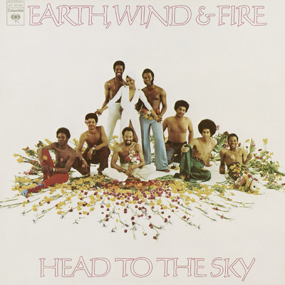 ハイレゾアルバム/Head To The Sky/Earth, Wind & Fire