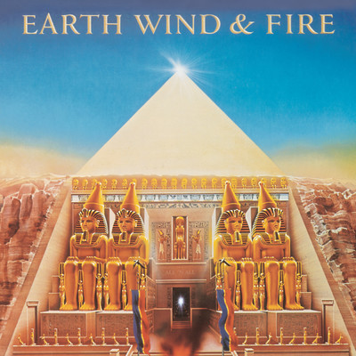 シングル/Serpentine Fire/Earth, Wind & Fire