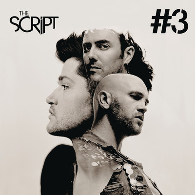 アルバム/#3 Deluxe Version/The Script