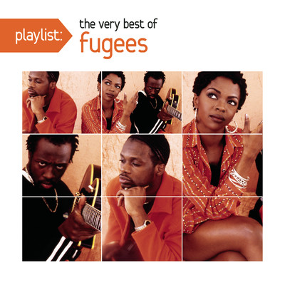 シングル/Don't Cry Dry Your Eyes (Clean Edit)/Fugees