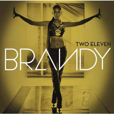 アルバム/Two Eleven (Deluxe Version)/Brandy