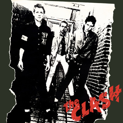 アルバム/The Clash/The Clash