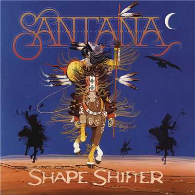 シングル/In the Light of a New Day/Santana
