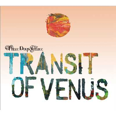 アルバム/Transit Of Venus/Three Days Grace