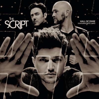 アルバム/Hall of Fame/The Script
