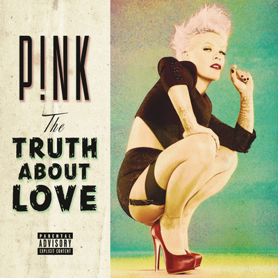 シングル/True Love feat.Lily Allen/P!nk