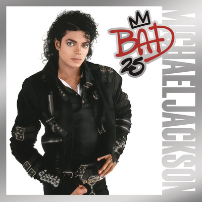 アルバム/Bad 25th Anniversary/Michael Jackson