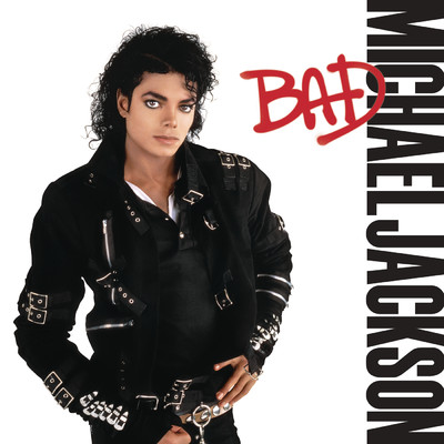 アルバム/Bad (Remastered)/Michael Jackson