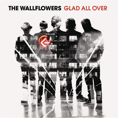 シングル/Reboot the Mission feat.Mick Jones/The Wallflowers