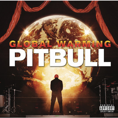 アルバム/Global Warming (Deluxe Version)/Pitbull