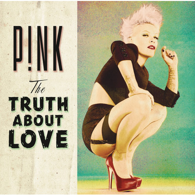 ハイレゾ/The King Is Dead But The Queen Is Alive/P!nk