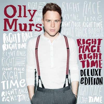アルバム/Right Place Right Time/Olly Murs