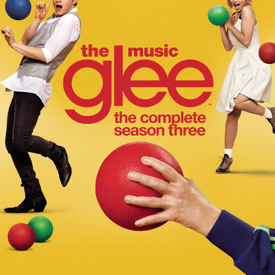 アルバム/Glee: The Music, The Complete Season Three/Glee Cast