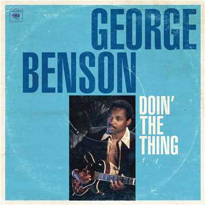 アルバム/Doin' The Thing/George Benson