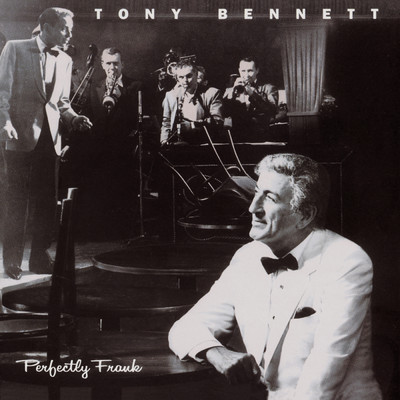 シングル/Last Night When We Were Young/Tony Bennett