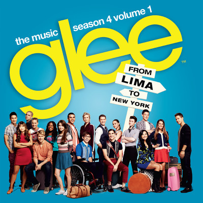 シングル/Mine (Glee Cast Version)/Glee Cast