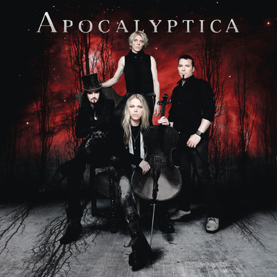 アルバム/Oh Holy Night/Apocalyptica