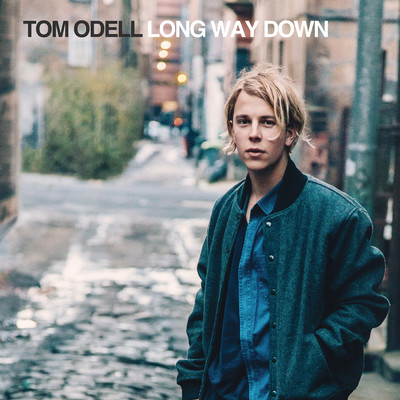 シングル/Hold Me/Tom Odell