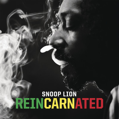 シングル/Smoke the Weed feat.Collie Buddz/Snoop Lion