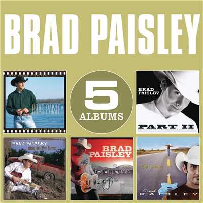 シングル/Out Take 4/Brad Paisley