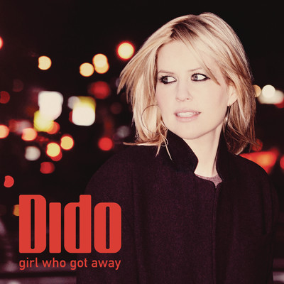 シングル/All I See feat.Pete Miser/Dido