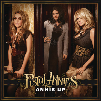 シングル/Girls Like Us/Pistol Annies