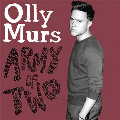 アルバム/Army of Two/Olly Murs