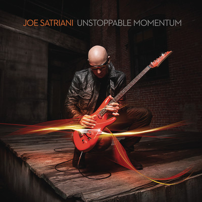 ハイレゾ/A Door into Summer/Joe Satriani