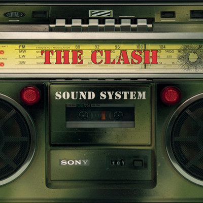 アルバム/Sound System/The Clash