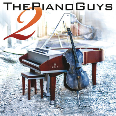 アルバム/The Piano Guys 2/The Piano Guys