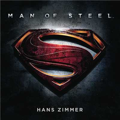 アルバム/Man Of Steel (Original Motion Picture Soundtrack)/Hans Zimmer