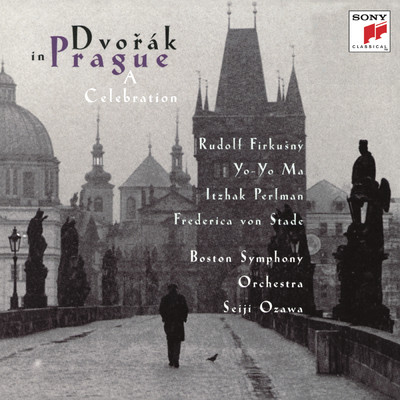 アルバム/Dvorak In Prague: A Celebration (Remastered)/Yo-Yo Ma