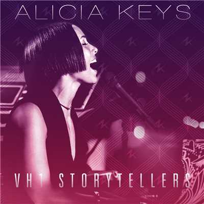 アルバム/Alicia Keys - VH1 Storytellers/Alicia Keys