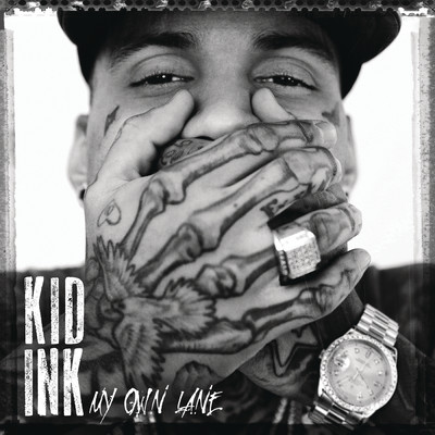 アルバム/My Own Lane (Explicit)/Kid Ink