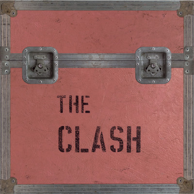 アルバム/5 Studio Album Set/The Clash