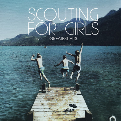 シングル/She's So Lovely/Scouting For Girls