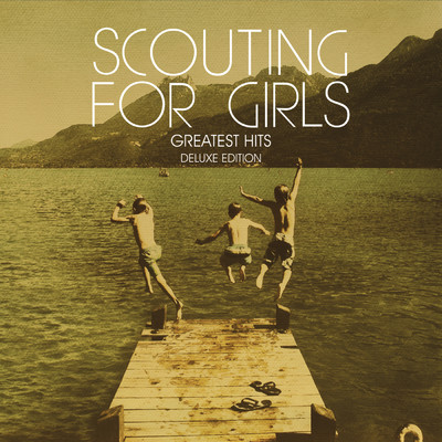 シングル/Gotta Keep Smiling/Scouting For Girls