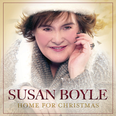 ハイレゾアルバム/Home for Christmas/Susan Boyle