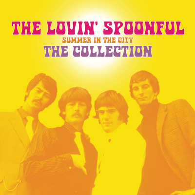 アルバム/Summer In The City - The Collection/The Lovin' Spoonful