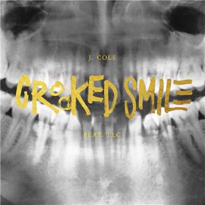 シングル/Crooked Smile (Single Version) feat.TLC/J. Cole
