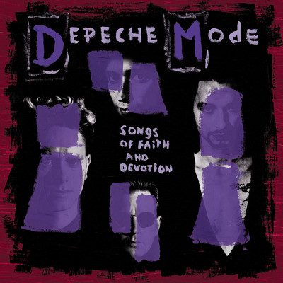 シングル/I Feel You (Remastered)/Depeche Mode