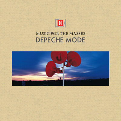 シングル/Pleasure, Little Treasure (Glitter Mix)/Depeche Mode